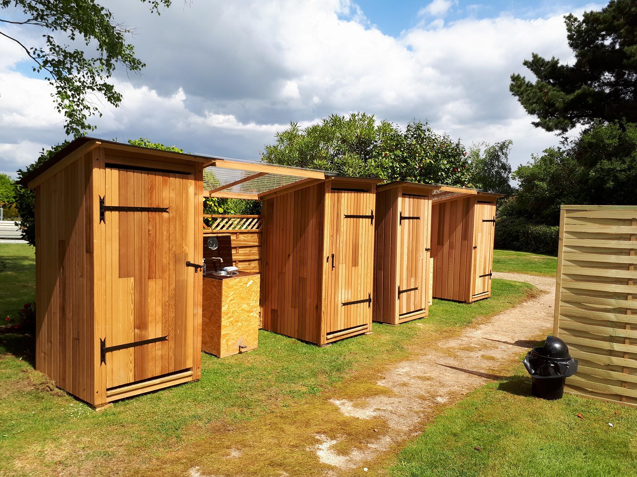 Location Toilette Seche Bretagne
